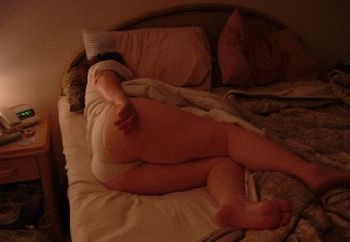 50 Year Old Wife Passed Out