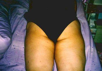 Bbw Wife Sleep Stripped