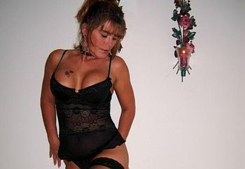 Milf In Black