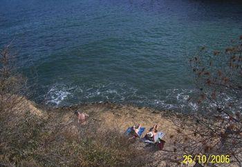 Mallorca Nude Beach