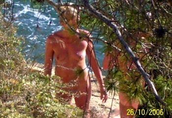 Mallorca Nude Beach 3