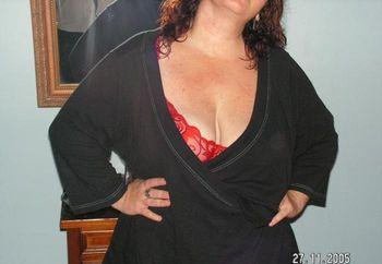 Large Israeli Women