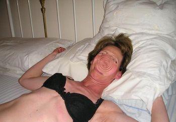 My Sexy 46 Wife