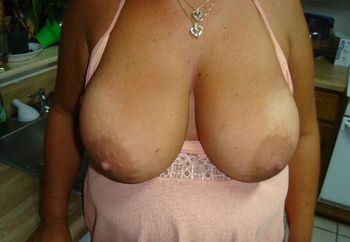 One Hot Southern Milf