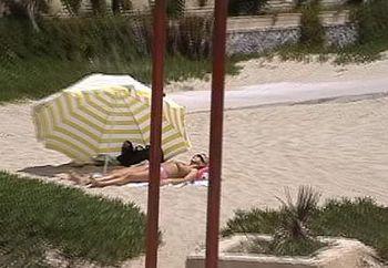 beach life #2