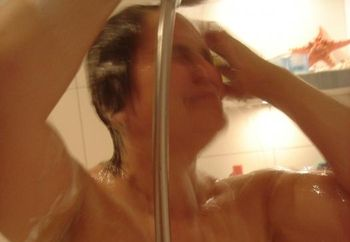 My Wife Taking A Shower