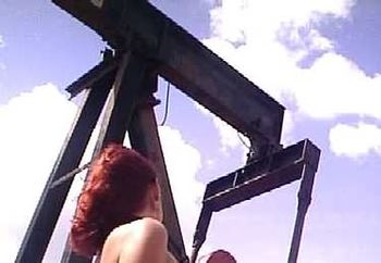 NIP: drilling for oil