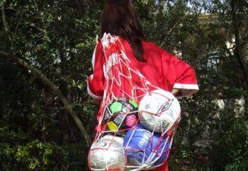 Milf Soccer Mom