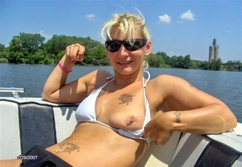 Boating Pics