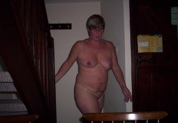 Horny Milf, Hot Weekend