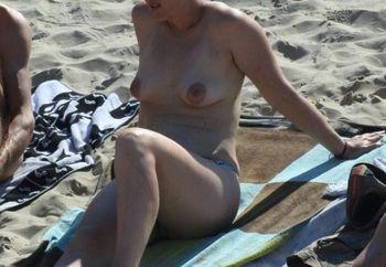 Begium Beach