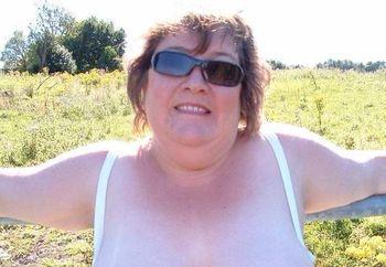 Maggie's Topless Walk