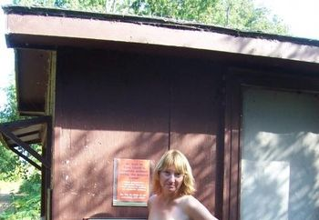 Chrissie In Door County