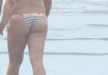 Brazil Beach Voyeur