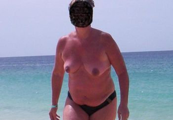 My Milf On Holiday