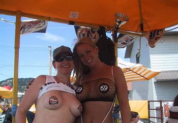 NIP: chris at sturgis pt 2