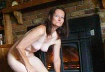 KAT by the fire