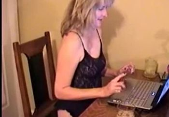 Camming with Ann