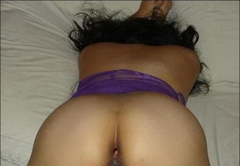 well used asian ass!