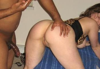 Kara the cheater wife goes interracial for first time ever part 2