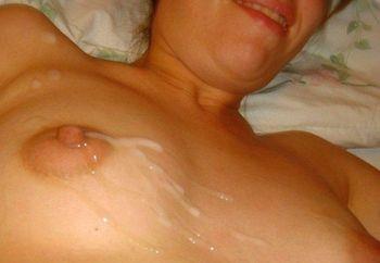 Splash my tits