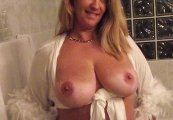 Posing very horny