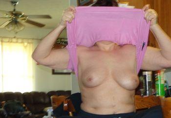 sister tits