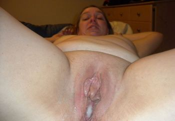 Creampie reward