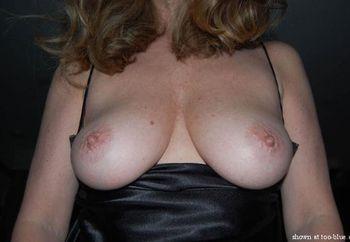 54 Yo Wifw Still Hot-great Tits!