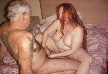 chubby wife ride