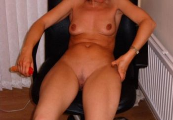 Sexy Uk Wife 7