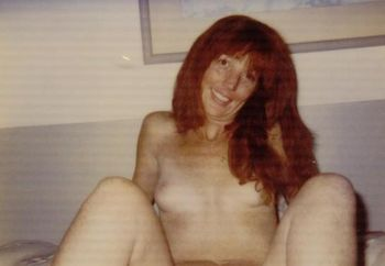 Swinging Redhead