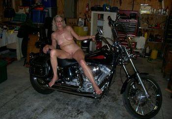 I'm Ready Let's Ride