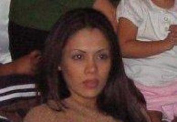 Latina I Met Online