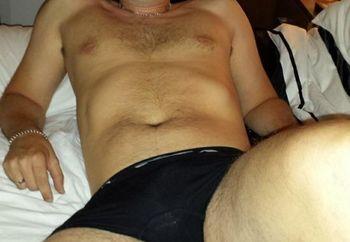 my mr sexy1968