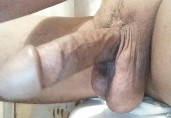 just my cock for your pleasure