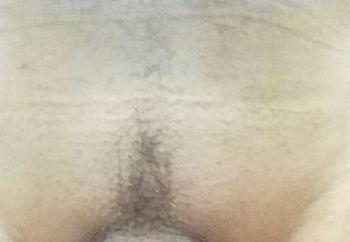 Shaving my cock
