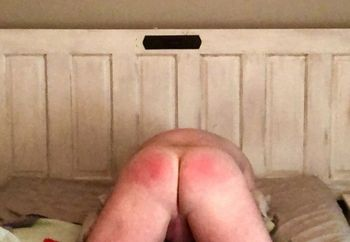 After the Spanking
