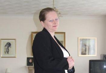 Sexy Marieis Upskirt