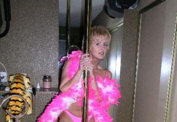 Gabi In Pink