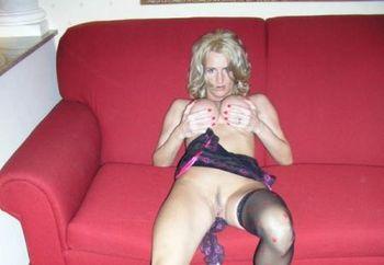 Sexy Gabi In Lingerie