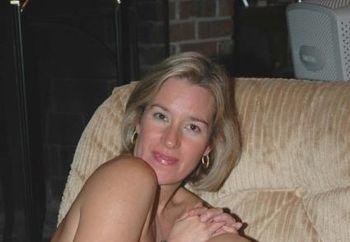 Sexy Suz Georgia Milf