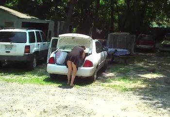 Packing Car