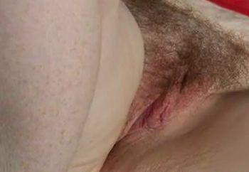 Ginger Scottish Wife