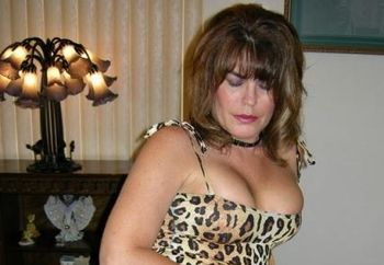 Hot Cougar Milf