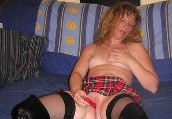 Uk Milf And Her Favourite Toy