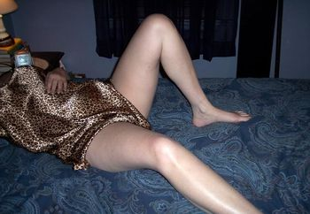 43 Yr Old Wife 2