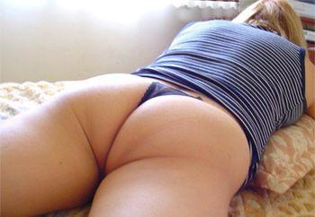 Brasilian Wife