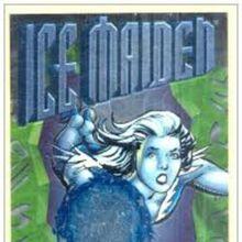 icemaiden