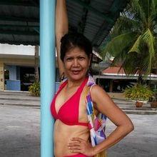 Filipina-Edna